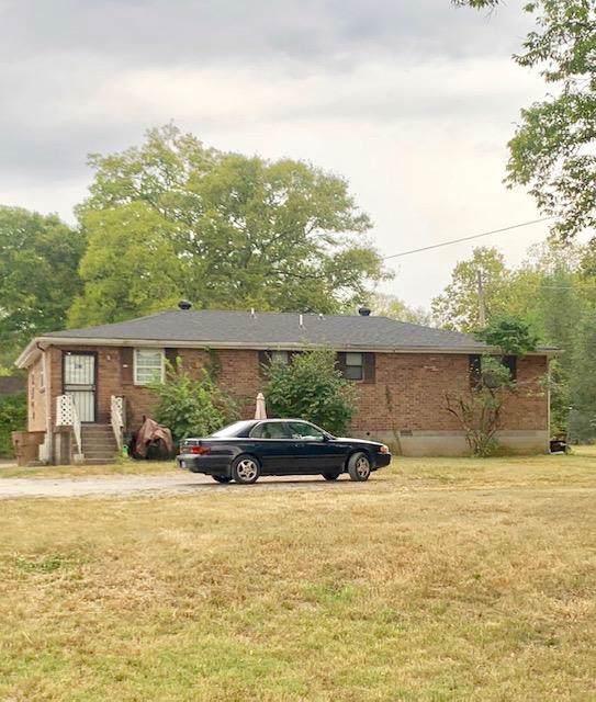 1432 Lischey Ave, Nashville, TN 37207 (MLS #RTC2085455) :: RE/MAX Homes And Estates