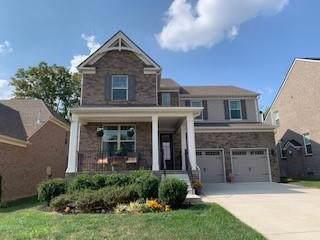 1003 Syler Drive #09, Mount Juliet, TN 37122 (MLS #RTC2086131) :: Village Real Estate