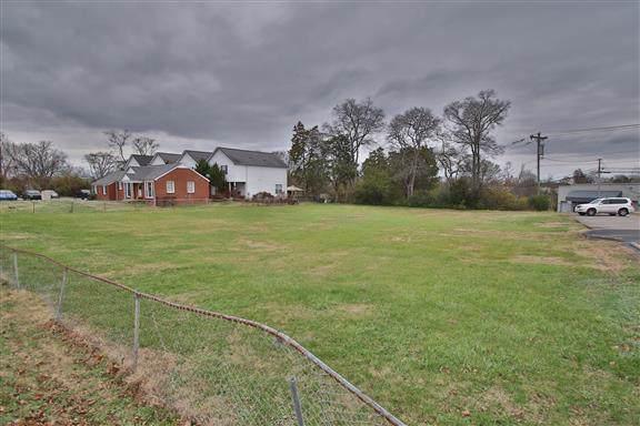 0 Old Nashville Hwy, La Vergne, TN 37086 (MLS #RTC2086375) :: Village Real Estate