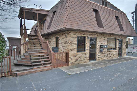 259 Old Nashville Hwy, La Vergne, TN 37086 (MLS #RTC2086427) :: Village Real Estate