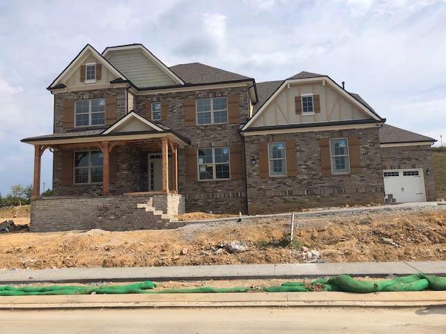1013 Cumberland Valley Dr-1258, Franklin, TN 37064 (MLS #RTC2086462) :: EXIT Realty Bob Lamb & Associates