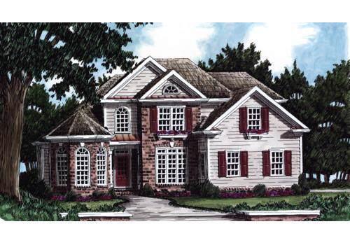 136 Easthaven, Clarksville, TN 37043 (MLS #RTC2086504) :: REMAX Elite