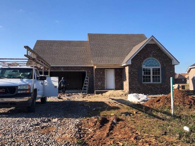 3012 Dusenburg Dr, Christiana, TN 37037 (MLS #RTC2086591) :: Team Wilson Real Estate Partners