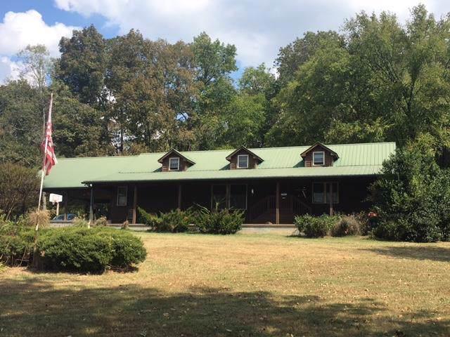 923 New Center Church Rd, Shelbyville, TN 37160 (MLS #RTC2086656) :: Village Real Estate