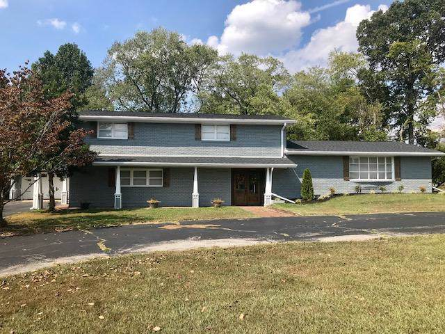 126 Indian Hills Dr, Clarksville, TN 37043 (MLS #RTC2086715) :: HALO Realty