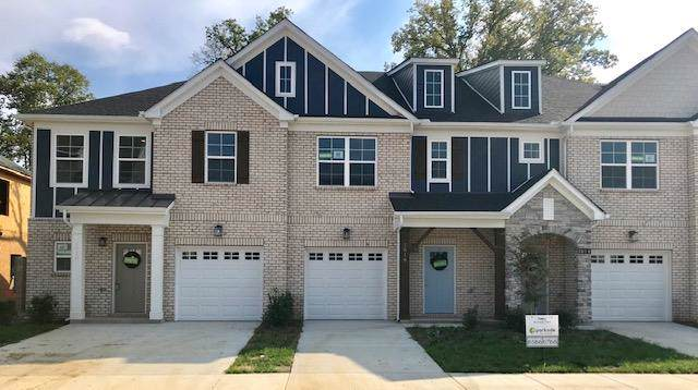 1016 Emery Bay Circle, Lot# 66 #66, Hendersonville, TN 37075 (MLS #RTC2086812) :: Ashley Claire Real Estate - Benchmark Realty