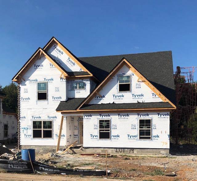 5318 Honeybee Dr, Murfreesboro, TN 37129 (MLS #RTC2087138) :: RE/MAX Homes And Estates