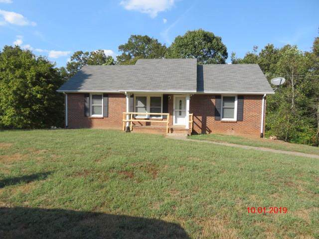 567 Briarwood Dr, Clarksville, TN 37040 (MLS #RTC2087232) :: Nashville on the Move