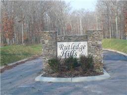 0 Rutledge Hills Lot 15, Tullahoma, TN 37388 (MLS #RTC2087798) :: Nashville on the Move