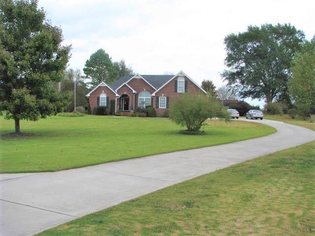 1513 Hwy 130 E, Shelbyville, TN 37160 (MLS #RTC2087846) :: EXIT Realty Bob Lamb & Associates