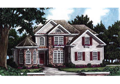 687 Farmington, Clarksville, TN 37043 (MLS #RTC2087910) :: Ashley Claire Real Estate - Benchmark Realty