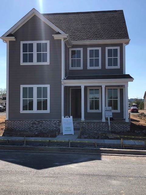 2258 Maytown Circle Lot 1774, Thompsons Station, TN 37179 (MLS #RTC2088055) :: RE/MAX Homes And Estates