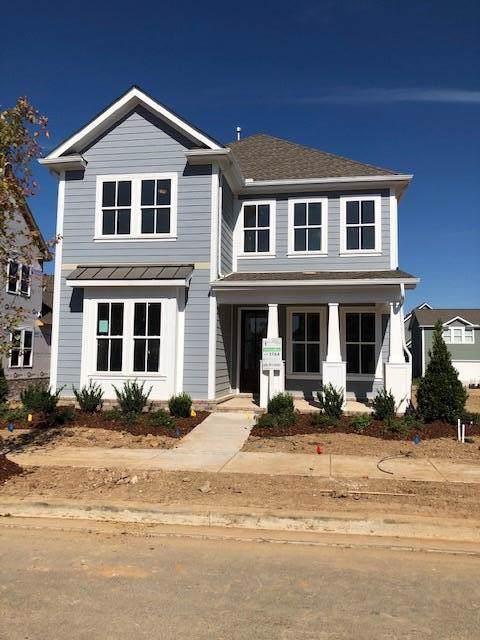 2150 Maytown Circle Lot 1764, Thompsons Station, TN 37179 (MLS #RTC2088057) :: RE/MAX Homes And Estates