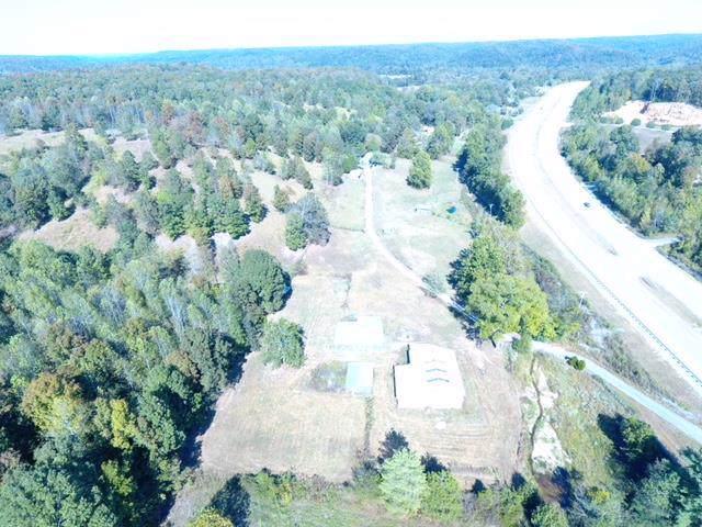 104 Salem Rd, Hohenwald, TN 38462 (MLS #RTC2088237) :: FYKES Realty Group