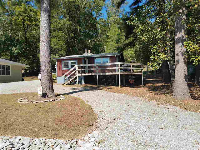 330 Lost Creek Boat Dock Rd, Decaturville, TN 38329 (MLS #RTC2088404) :: The Group Campbell powered by Five Doors Network