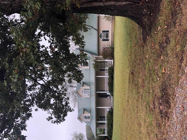 4111 Highway 43 N, Ethridge, TN 38456 (MLS #RTC2088432) :: Berkshire Hathaway HomeServices Woodmont Realty