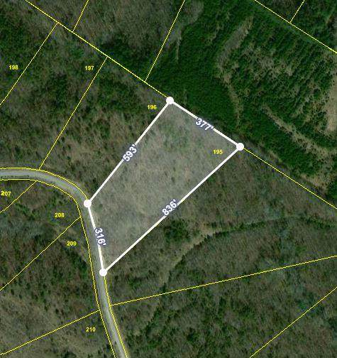 0 Horseshoe Dr, Spencer, TN 38585 (MLS #RTC2088436) :: Michelle Strong