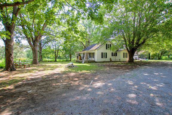 2041 W Lincoln St, Tullahoma, TN 37388 (MLS #RTC2088437) :: Nashville on the Move