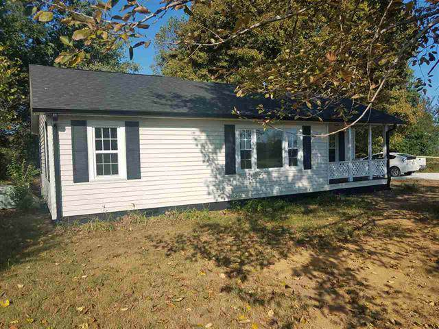 34510 Highway 104 S, Sardis, TN 38371 (MLS #RTC2088439) :: The Group Campbell powered by Five Doors Network