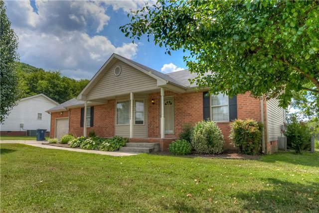 112 Trace Dr, Goodlettsville, TN 37072 (MLS #RTC2088449) :: Village Real Estate