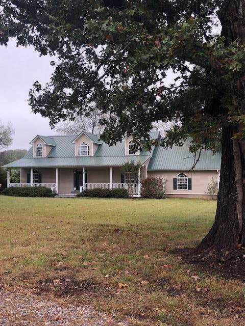4111 Highway 43 N, Ethridge, TN 38456 (MLS #RTC2088470) :: Berkshire Hathaway HomeServices Woodmont Realty