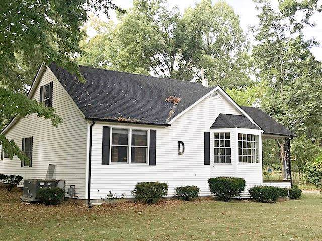 420 High Point Rd, Clarksville, TN 37042 (MLS #RTC2088625) :: Nashville on the Move