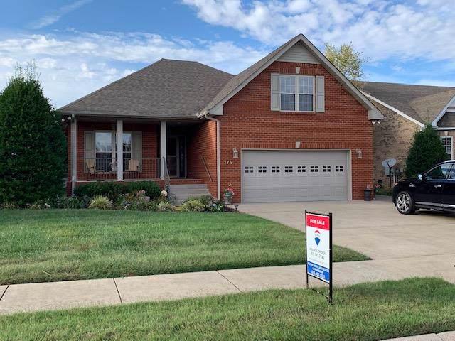 179 Winfrey Ct, Pleasant View, TN 37146 (MLS #RTC2088676) :: Village Real Estate