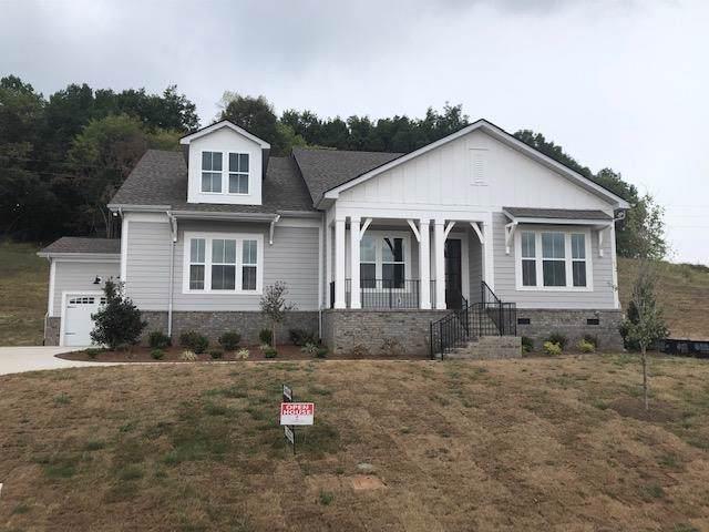 7017 Vineyard Valley Dr #105, College Grove, TN 37046 (MLS #RTC2088712) :: Village Real Estate