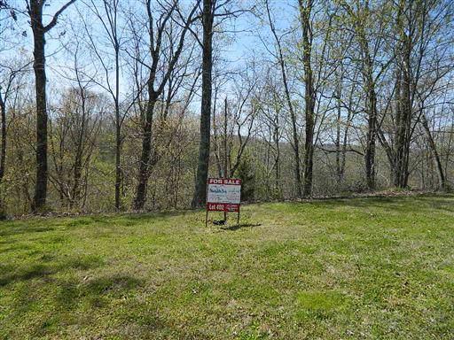402 Heritage Trail, Smithville, TN 37166 (MLS #RTC2088934) :: REMAX Elite