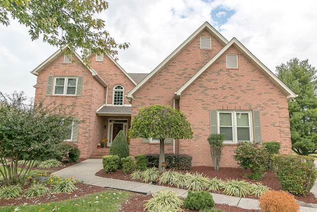 2602 Mohican Ct, Murfreesboro, TN 37127 (MLS #RTC2088946) :: Berkshire Hathaway HomeServices Woodmont Realty