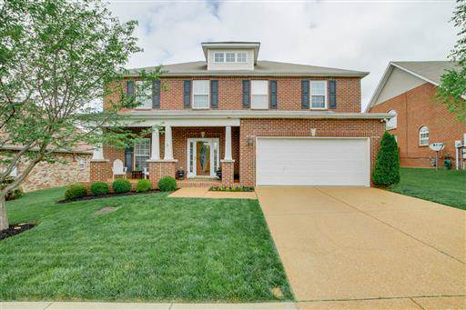 7228 Autumn Crossing Way, Brentwood, TN 37027 (MLS #RTC2089062) :: Team Wilson Real Estate Partners