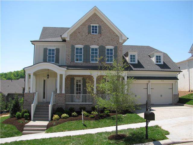 182 Barlow Dr, Franklin, TN 37064 (MLS #RTC2089365) :: The Group Campbell powered by Five Doors Network