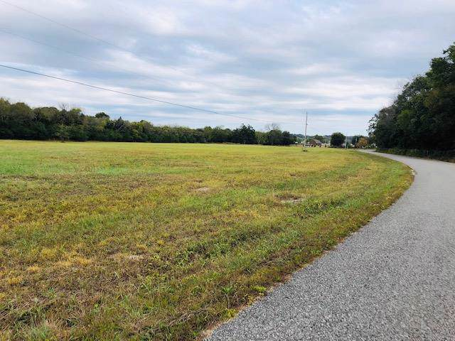 0 Old Sowell Mill Pike, Columbia, TN 38401 (MLS #RTC2089518) :: RE/MAX Choice Properties