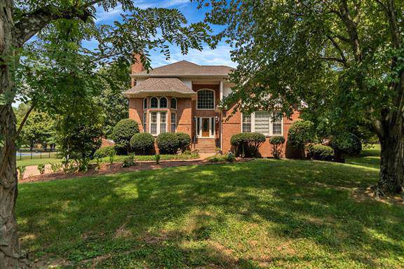 1508 Pear Tree Cir, Brentwood, TN 37027 (MLS #RTC2089582) :: Village Real Estate