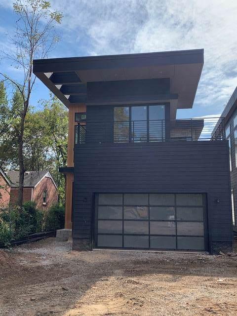 4003A Woodmont Blvd, Nashville, TN 37205 (MLS #RTC2089918) :: Village Real Estate