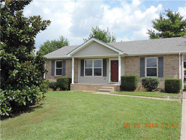 1301 Chucker Dr, Clarksville, TN 37042 (MLS #RTC2089994) :: REMAX Elite