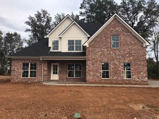 814 Licinius Ln, Murfreesboro, TN 37128 (MLS #RTC2090050) :: Nashville on the Move