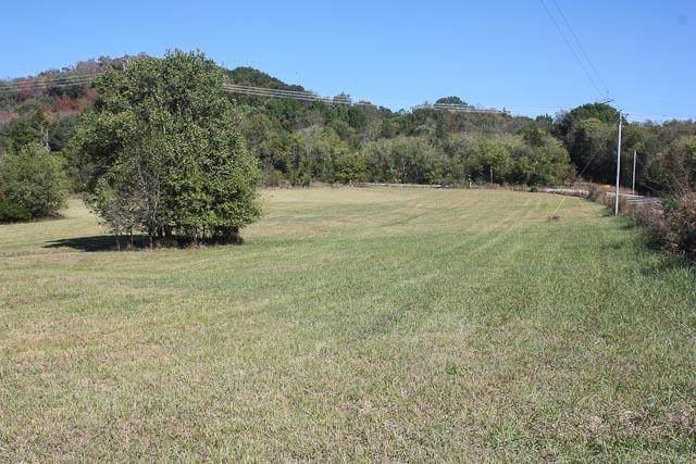 0 Cross Keys Rd Tract 1, College Grove, TN 37046 (MLS #RTC2090499) :: Village Real Estate