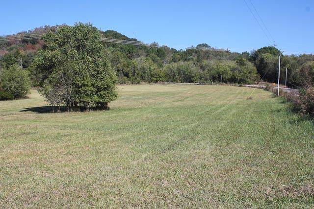 0 Cross Keys Rd Tract 1, College Grove, TN 37046 (MLS #RTC2090499) :: Village Real Estate