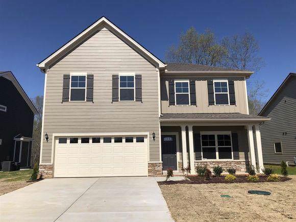 7372 Maroney Dr, Antioch, TN 37013 (MLS #RTC2090511) :: Village Real Estate
