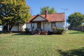1204 N Corinth Rd, Portland, TN 37148 (MLS #RTC2090589) :: Village Real Estate