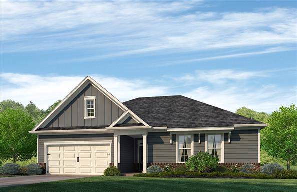 1409 Marigold Drive 349, Spring Hill, TN 37174 (MLS #RTC2090611) :: REMAX Elite
