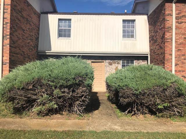 1301 Neelys Bend Rd #25, Madison, TN 37115 (MLS #RTC2090660) :: FYKES Realty Group