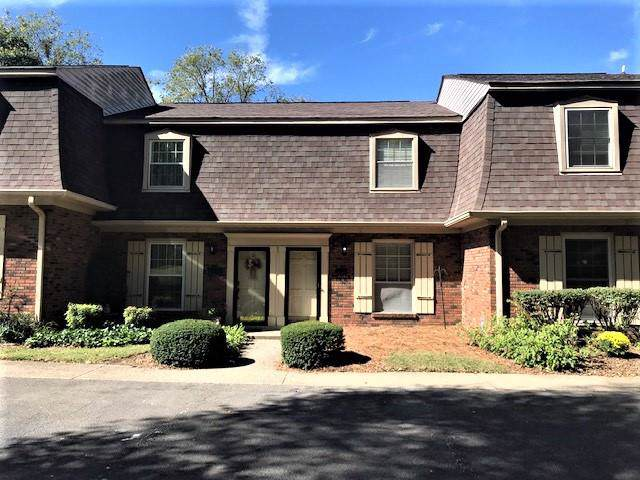 1100 W Main St Apt F6 F6, Franklin, TN 37064 (MLS #RTC2090691) :: Cory Real Estate Services