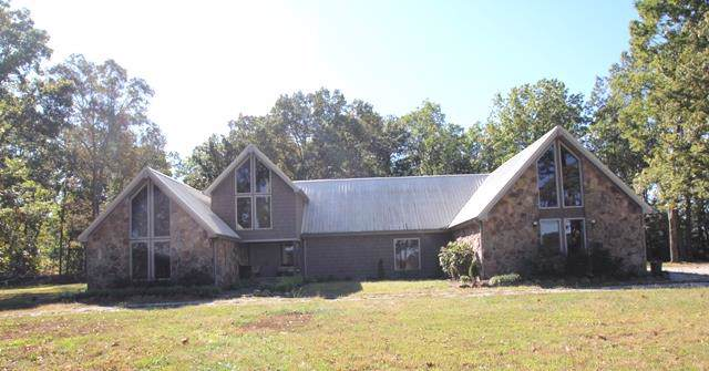 265 Private Dr, Manchester, TN 37355 (MLS #RTC2090752) :: RE/MAX Homes And Estates