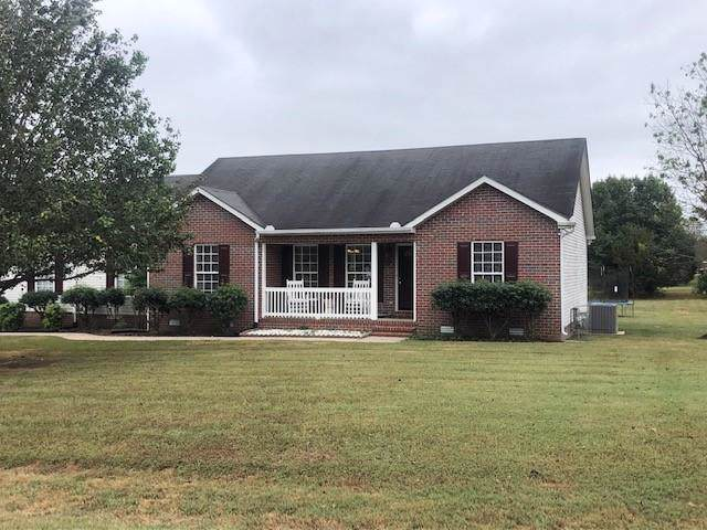 408 Meadowlark Dr, Shelbyville, TN 37160 (MLS #RTC2090891) :: Berkshire Hathaway HomeServices Woodmont Realty