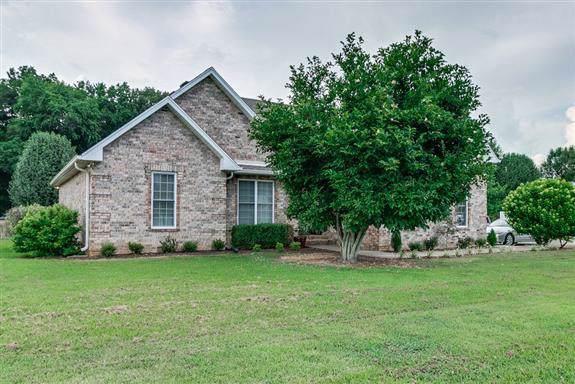 3736 Legacy Drive, Springfield, TN 37172 (MLS #RTC2091087) :: John Jones Real Estate LLC
