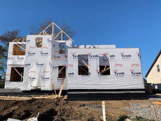 2072 Belsford Drive #189, Nolensville, TN 37135 (MLS #RTC2091258) :: Village Real Estate