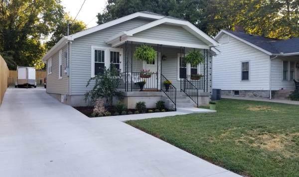 111 Peachtree St, Nashville, TN 37210 (MLS #RTC2091396) :: Village Real Estate