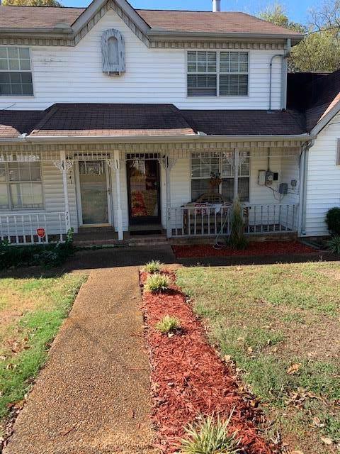 739 Lake Terrace Dr, Nashville, TN 37217 (MLS #RTC2091648) :: HALO Realty